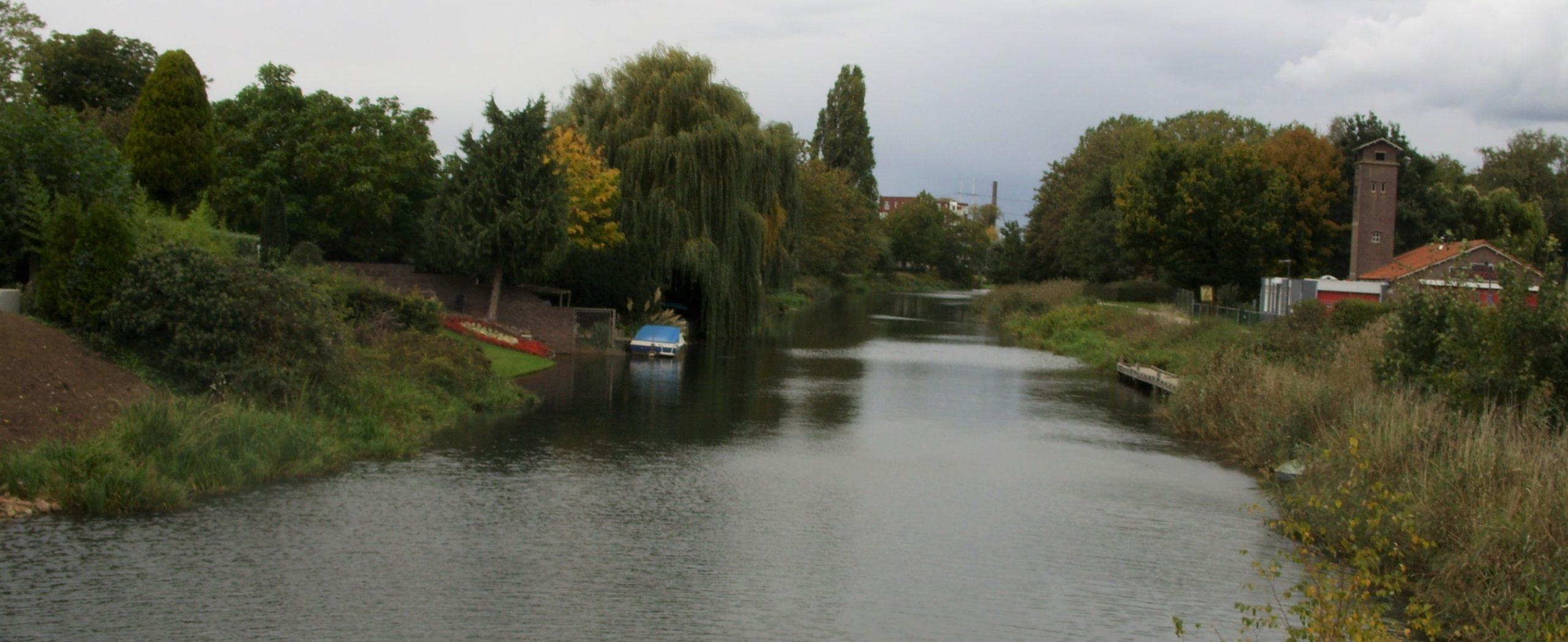 De Oude IJssel